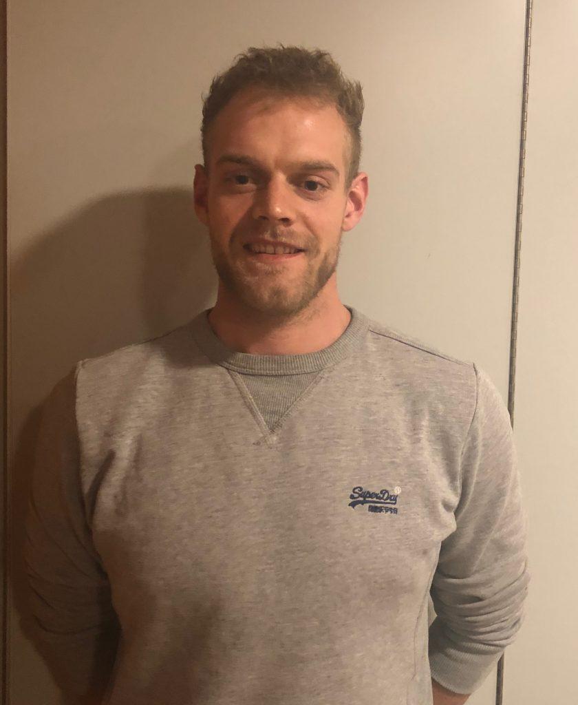Medlem - Morten V Larsen